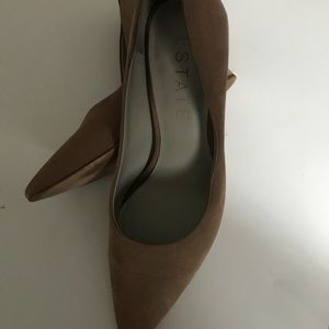 1. State Shoes - 1.STATE Women s Valencia Pointed Toe Pump Sz ... 8cff637bd